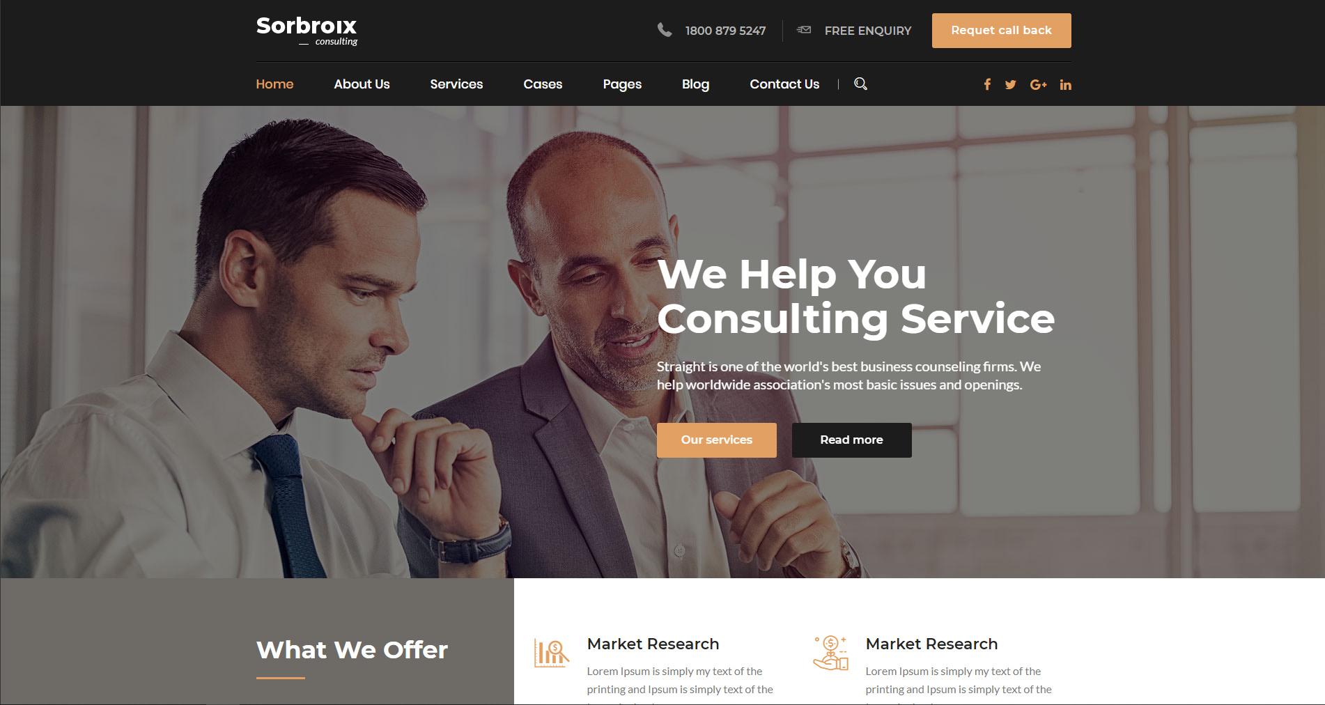 CONSULTING - Utah Web Design